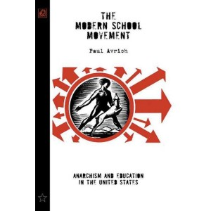 The Modern School Movement, Anarchism And Education In The United States
