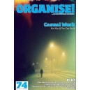 Organise!  Issue 74 Spring 2010