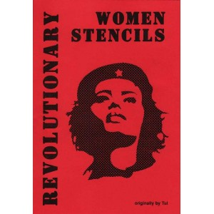 Revolutionary Women Stencils