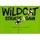 Wildcat Strikes Again by D. Rooum