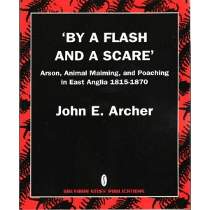 'By a Flash and a Scare' by John E. Archer