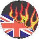 Brit Burn