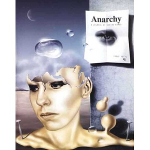 Anarchy: a journal of desire armed, *70/71