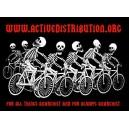 Skull bikes