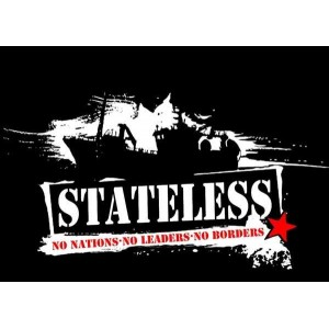 Stateless sticker