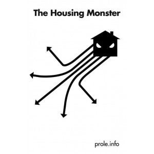 The Housing Monster