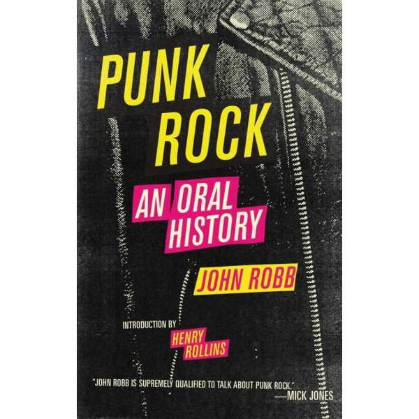 A History Of Punk