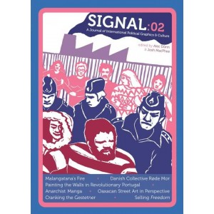 Signal: 02: A Journal of International Political Graphics