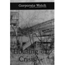Corporate Watch Magazine 50-51: Housing Crisis?