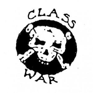 112, Class War Badge