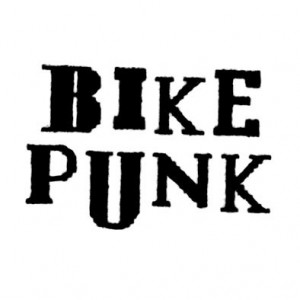 116, Bike Punk Badge