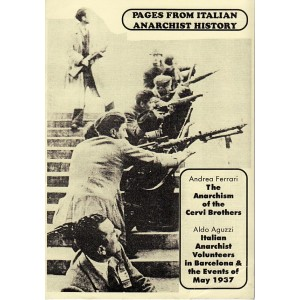 Pages from Italian Anarchist History