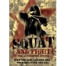 Squat Back!