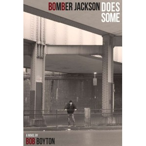 Bomber Jackson Does Some