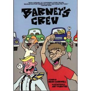 Barney's Crew