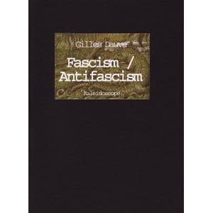 Fascism/Anti-Fascism by Giles Dauve