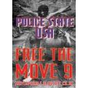 Free Move 9 sticker