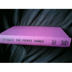 Durruti, The People Armed