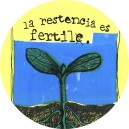 346, Resistance is fertile Badge