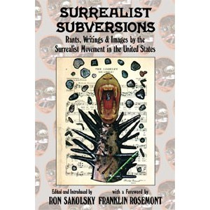 Surrealist Subversions
