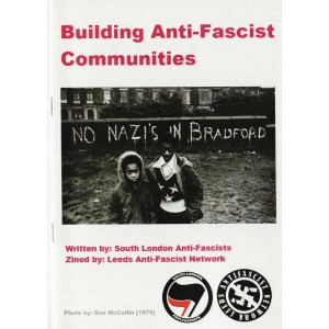 Building Anti-Fascist Communities