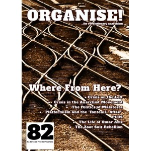 Organise! *82