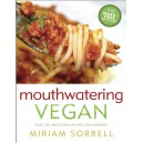 Mouthwatering Vegan by M. Sorrell