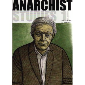 Anarchist Studies Vol 19 *2