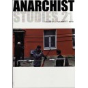 Anaarchist Studies Vol 21 *1
