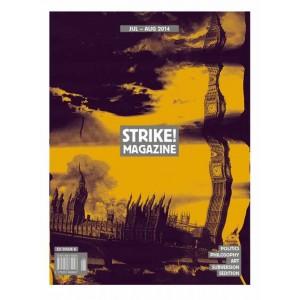 Strike! Magazine *6 Summer 2014