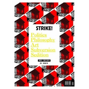 Strike! Magazine *8 Nov - Dec 2014
