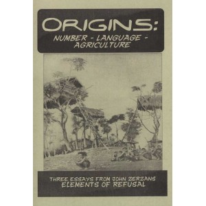 Origins, Number Language Agriculture