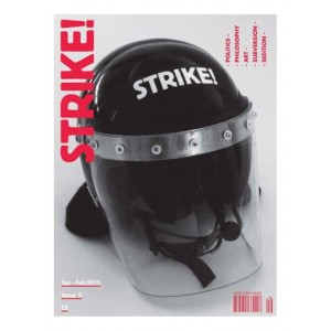 Strike! Magazine *9 Jan - Feb 2015