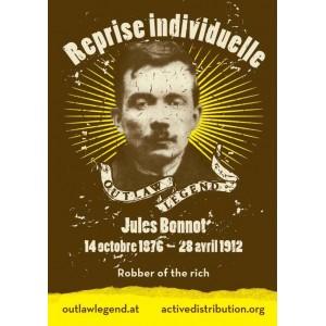 Jules Bonnot sticker