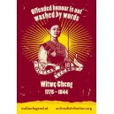 Witwe Cheng sticker