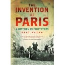 The Invention of Paris - Eric Hazan