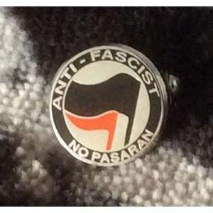 Anti Fascist No Pasaran
