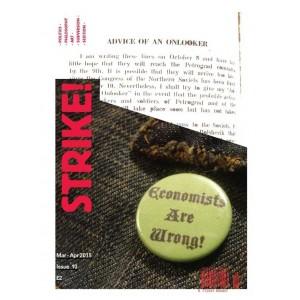 Strike! Magazine *10 Mar - Apr 2015
