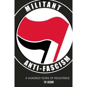 Militant Anti-Fascism by M. Testa