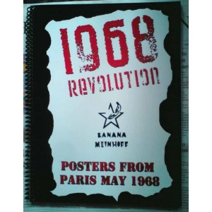 1968 Revolution Posters