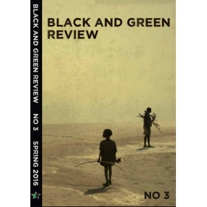 Black and Green Review *3
