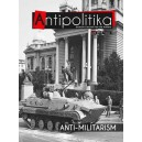 Antipolitika, Issue 1 , June 2016