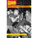 MDC: MEMOIR FROM A DAMAGED CIVILIZATION by Dave Dictor