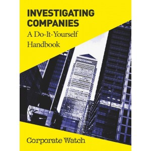 Investigating Companies: A Do-It-Yourself Handbook