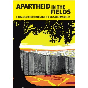 Apartheid in the fields.