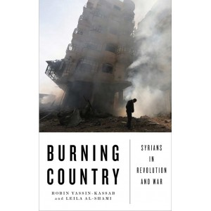 Burning Country Syrians in Revolution and War