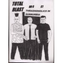 Total Blast *5 comic zine