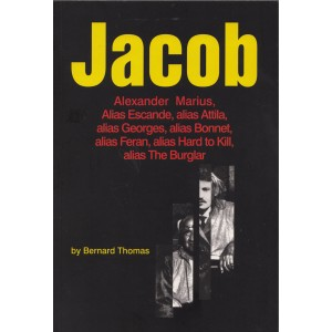 Jacob by Bernard Thomas