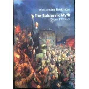 The Bolshevik Myth by Alexander Berkman