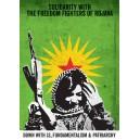 Solidarity with Rojava sticker